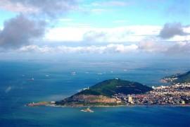 """Núi Nhỏ – chinh phục và khám phá """"nóc trời"""" Vũng Tàu"""