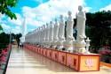 Golden Buddha Statue – Ngôi chùa thế kỉ ở Vũng Tàu