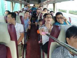 Du lịch Vũng Tàu nên đi bằng phương tiện gì?