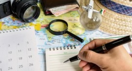 Những điều cần biết khi đi du lịch Vũng Tàu tự túc