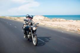 Sổ tay khi đi du lịch Vũng Tàu bằng xe máy