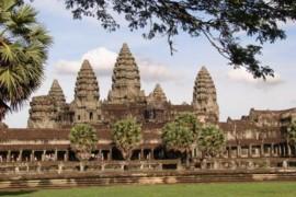 Tour Du Lịch Campuchia - Miền Trung - Miền Bắc 16 Ngày 15 Đêm