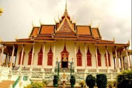 Tour Du Lịch Miền Nam – Cambodia – Miền Trung – Miền Bắc 20 Ngày 19 Đêm