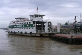Tour Du Lịch Đảo Khỉ - Cần Giờ 1 Ngày