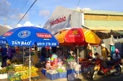 Tour Sài Gòn - Côn Đảo & Những Điều Kỳ Bí 3 Ngày 2 Đêm