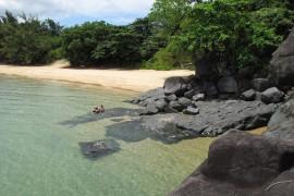 Tour Cần Thơ - Côn Đảo & Những Điều Kỳ Bí 3 Ngày 2 Đêm
