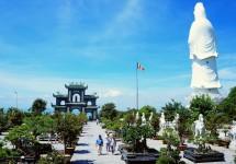 Tour Du Lịch Đà Nẵng - Sơn Trà - Cù Lao Chàm - Hội An - Bà Nà 3 Ngày 2 Đêm