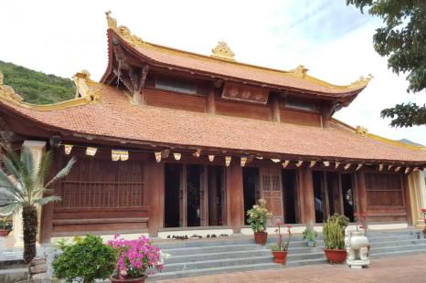 Tour Du Lịch Cần Thơ - Côn Đảo Tâm Linh 2 Ngày 1 Đêm