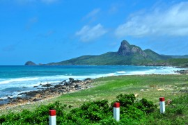 Tour Du Lịch Cần Thơ - Côn Đảo Huyền Thoại 3 Ngày 2 Đêm