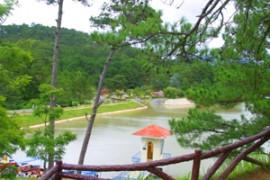 Tour Du Lịch Sài Gòn - Nha Trang Đà Lạt 5 Ngày 4 Đêm