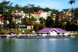 Tour Du Lịch Đà Lạt - Bảo Lộc - Madagui 4 Ngày 3 Đêm