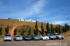 Tour Du Lịch Phan Thiết - Nha Trang - Đà Lạt 6 Ngày