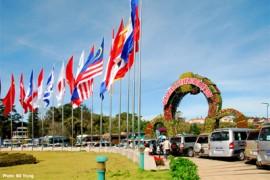 Tour Du Lịch Sài Gòn - Đà Lạt 4 Ngày 3 Đêm Bằng Máy Bay