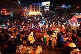 Tour Du Lịch Hà Nội – Sài Gòn – Đà Lạt – Miền Tây - Củ Chi 6 Ngày 5 Đêm