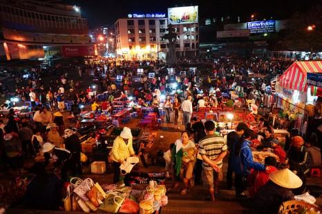 Tour Đà Nẵng - Đà Lạt - Sài Gòn - Miền Tây 6 Ngày 5 Đêm