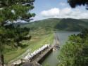 Tham quan hồ thủy điện Đa Nhim Đà Lạt