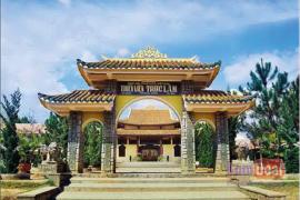 Tour Du Lịch Nha Trang - Mũi Né - Đà Lạt 7 Ngày Giá Rẻ