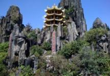 Tour Hà Nội - Đà Nẵng - Sơn Trà - Cù Lao Chàm - Hội An - Bà Nà 4 Ngày 3 Đêm