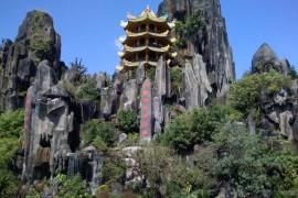 Tour Du Lịch Đà Nẵng - Hội An - Bà Nà - Huế - Động Phong Nha 4 Ngày 3 Đêm