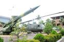 Viện bảo tàng Quân khu 5 Đà Nẵng – nơi lưu giữ những kì vật lịch sử