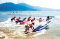 Vẻ đẹp bãi biển Mỹ Khê Đà Nẵng