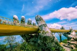 Tour Đà Nẵng - Sơn Trà - Hội An - Bà Nà - Huế - Động Phong Nha 5 Ngày