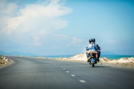 Đi du lịch phượt Đà Nẵng tiết kiệm