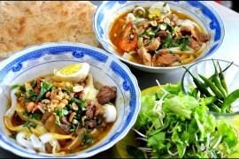 Tour Sài Gòn - Đà Nẵng - Sơn Trà - Cù Lao Chàm - Hội An - Bà Nà 4 Ngày 3 Đêm