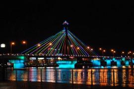 Tour Du Lịch Sài Gòn - Đà Nẵng - Sơn Trà - Hội An - Huế - Động Phong Nha 5 Ngày