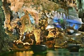 Tour Sài Gòn - Đà Nẵng - Sơn Trà - Hội An - Bà Nà - Huế - Động Phong Nha 5 Ngày