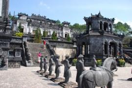 Tour Sài Gòn - Đà Nẵng - Bà Nà - Ngũ Hành Sơn - Hội An – Huế – Động Thiên Đường 5 Ngày 4 Đêm