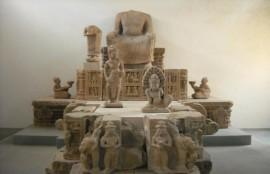 Nét độc đáo của viện bảo tàng Điêu Khắc Chăm Đà Nẵng