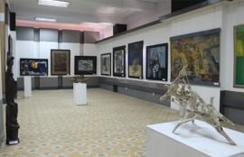 Viện bảo tàng Mỹ Thuật Đà Nẵng