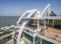 Lưu gấp 40 khách sạn có view cực đẹp ở Vũng Tàu