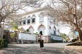 Bạch Dinh ở Vũng Tàu - địa điểm mang đậm kiến trúc Pháp cổ điển