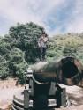 Giới thiệu bãi pháo đài cổ Vũng Tàu