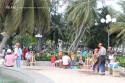 Khám phá nét đẹp Công viên Bãi Trước ở Vũng Tàu