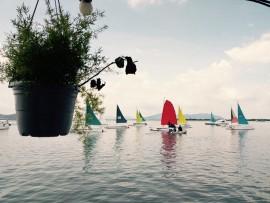 Chỉ đường đi bến thuyền marina ở Vũng Tàu