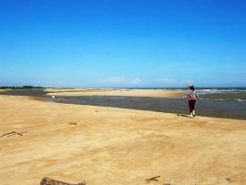 """Biển Suối Ồ - Điểm đến """"mới tanh"""" ở Vũng Tàu ít người biết đến"""