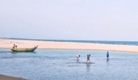 Hướng dẫn đường đi ra biển Suối Ồ