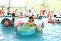 Giá vé các trò chơi ở công viên Thỏ Trắng Vũng Tàu