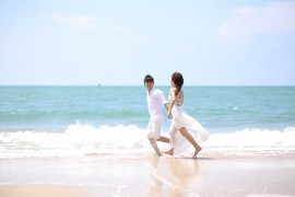 """Du lịch biển Hồ Cốc - """"phim trường"""" biển cực chất ở Vũng Tàu"""