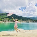 Địa chỉ Hồ Đá Xanh Vũng Tàu nằm ở đâu?