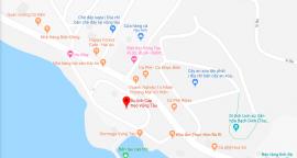 Địa chỉ Hồ Mây Vũng Tàu ở đâu?