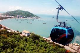 Hướng dẫn đường lên Hồ Mây Vũng Tàu