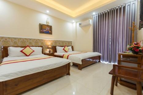 Những khách sạn ở Vũng Tàu giá rẻ gần biển
