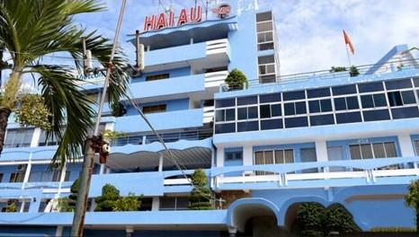 Chia sẻ thông tin về khách sạn Hải Âu ở Vũng Tàu