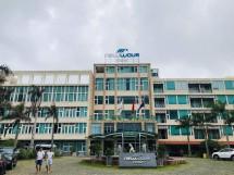 Thông tin khách sạn New Wave Vũng Tàu