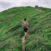 Hướng dẫn đường lên Cổng Trời - Mũi Nghinh Phong view cực đẹp ở Vũng Tàu