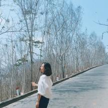 Khám phá nét đẹp Núi Lớn ở Vũng Tàu